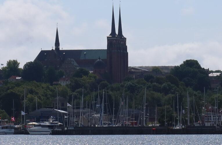 Alholm til Roskilde – Hjem inden kuling